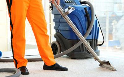 Come funzionano i servizi di pulizia palestre?